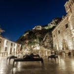 Panoramica Castello Ducale Colonna